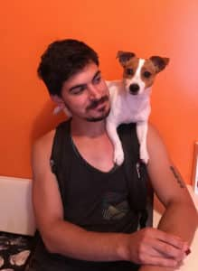 dog training chelsea